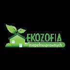 Logo Ekozofii Niepełnosprawnych