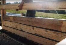 domy z drewna budują własnymi rękoma - poznaj wskazówki
