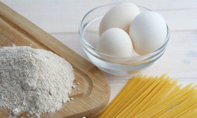 Co to jest GMO | Jajka bez GMO