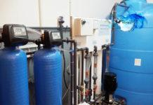 filtry przemysłowe do wody