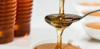 miód gryczany właściwości i zastosowanie