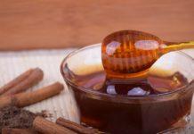 miód gryczany właściwości - zdrowotne właściwości miodu gryczanego