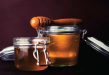 miód manuka właściwości miodu manuka zastostowanie miodu manuka