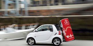 Mobilne Pojemniki do segregacji śmieci