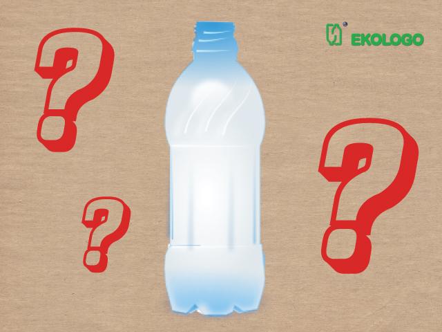 Co można zrobić z plastikowych butelek PET