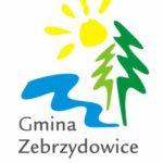 Logo Gminy Zebrzydowice, naszego partnera.