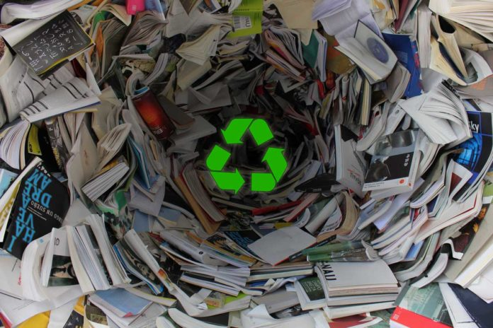 Recykling, czyli co możesz zrobić dla środowiska